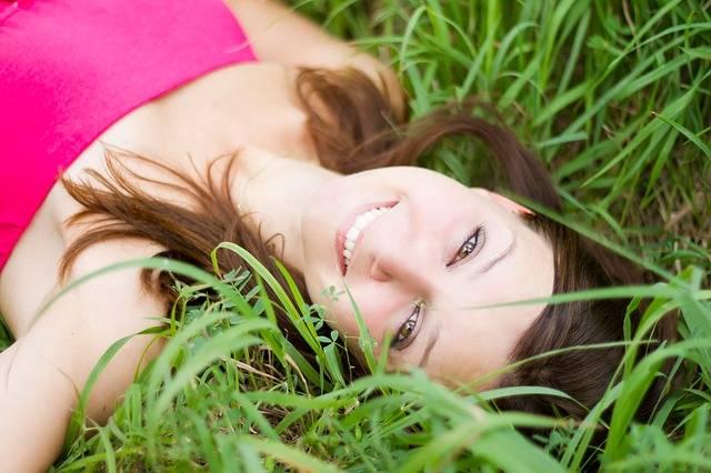 Beautiful Young Girl · Free photo on Pixabay (164517)