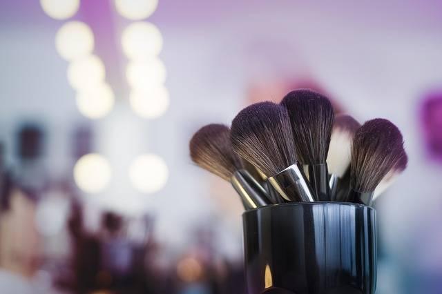 Makeup Brushes Artist · Free photo on Pixabay (164820)