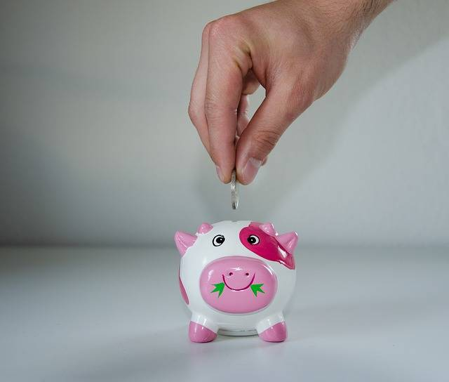Save Piggy Bank Money · Free photo on Pixabay (164821)