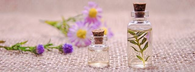 Essential Oils Flower Aromatherapy · Free photo on Pixabay (164967)