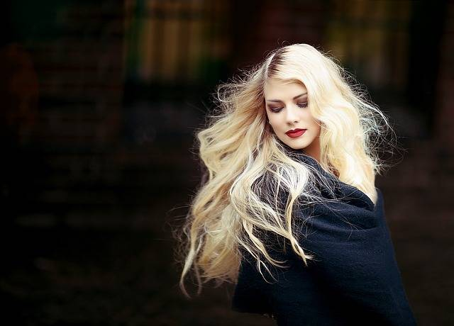 Portrait Woman Girl · Free photo on Pixabay (164969)