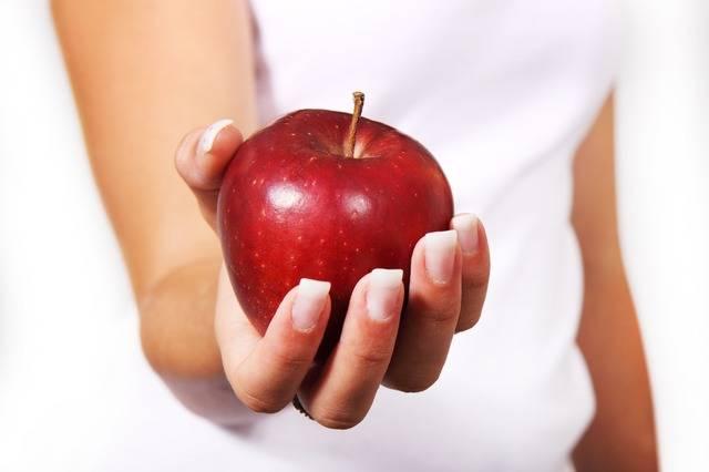 Apple Diet Female · Free photo on Pixabay (166267)