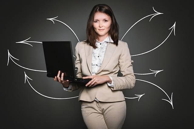 Analytics Computer Hiring · Free photo on Pixabay (166271)
