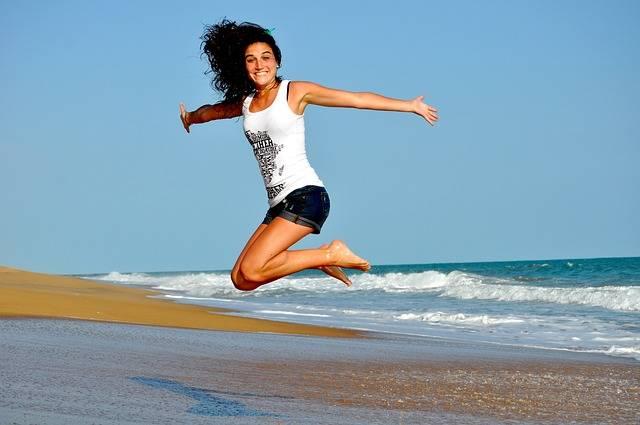 Fitness Jump Health · Free photo on Pixabay (166723)
