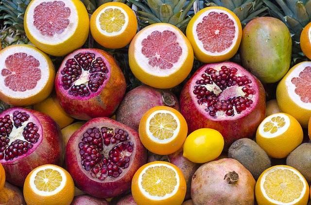 Fruits Refreshment Fresh · Free photo on Pixabay (166762)