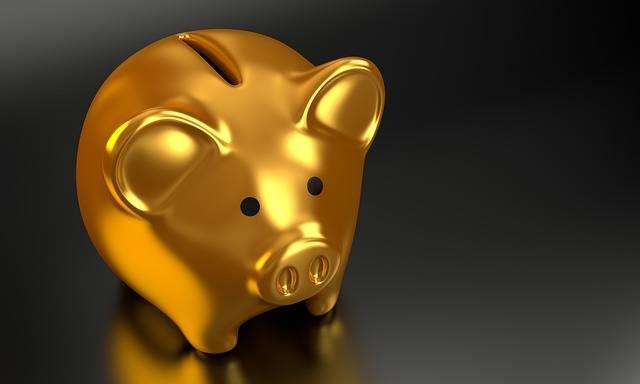 Piggy Bank Money Finance · Free image on Pixabay (166769)