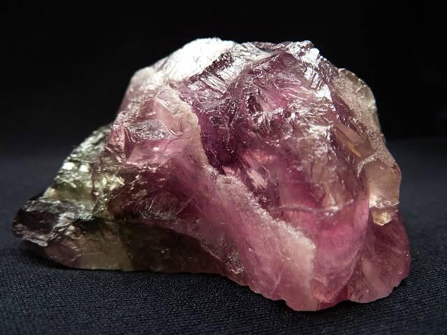 Fluorite Fluorspar Glass Gloss · Free photo on Pixabay (166827)