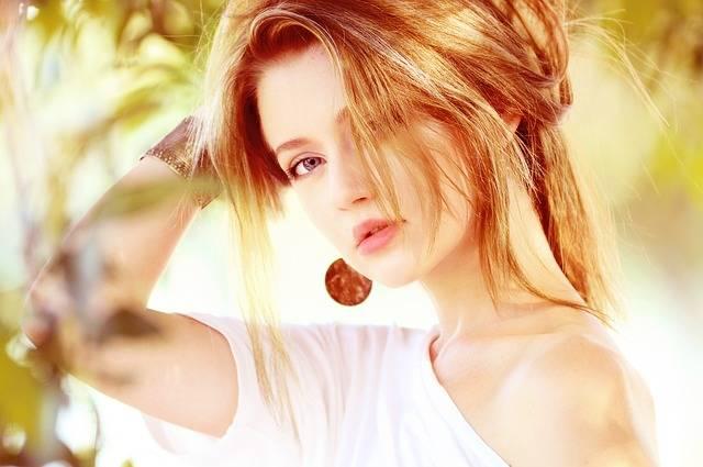 Portrait Woman Girl · Free photo on Pixabay (167695)