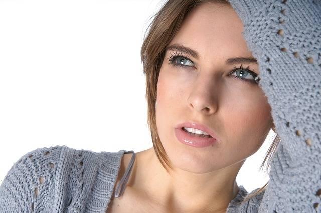 Model Girl Beautiful · Free photo on Pixabay (169460)