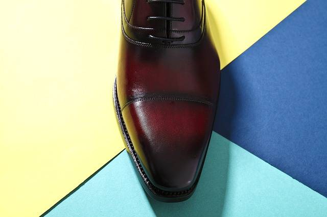 Leather Shoes Pointed Color · Free photo on Pixabay (169825)