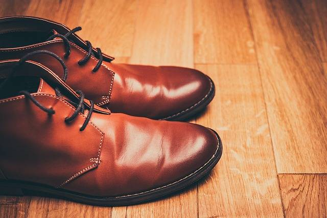 Brown Shoes Lace-Up · Free photo on Pixabay (169827)