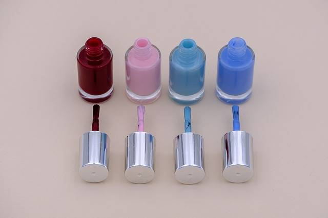 Beauty Nail Varnish Color · Free photo on Pixabay (170120)