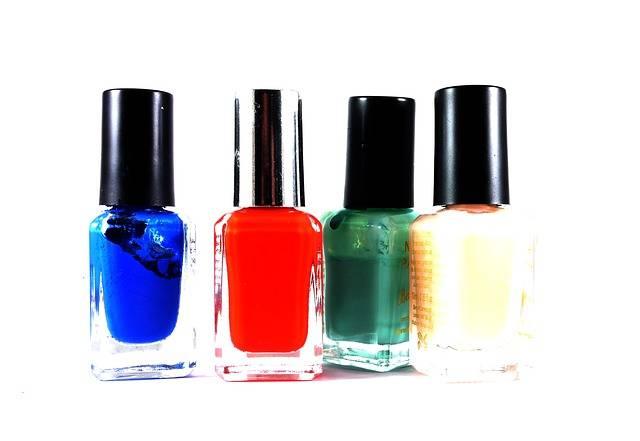 Nail Polish Paint · Free photo on Pixabay (170141)