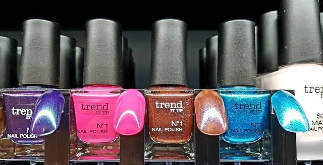 Nail Varnish Cosmetics Trend · Free photo on Pixabay (170149)