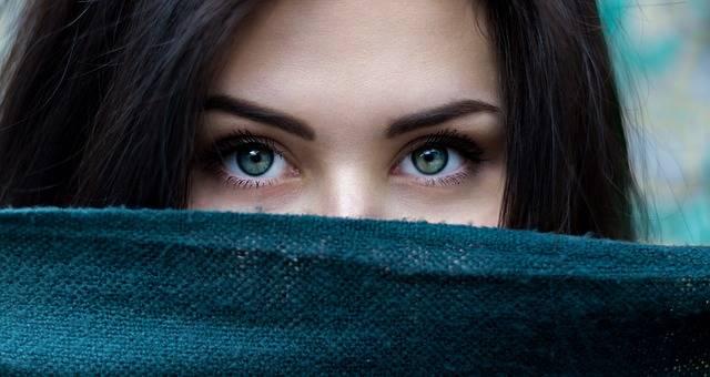 People Girl Beauty · Free photo on Pixabay (170604)