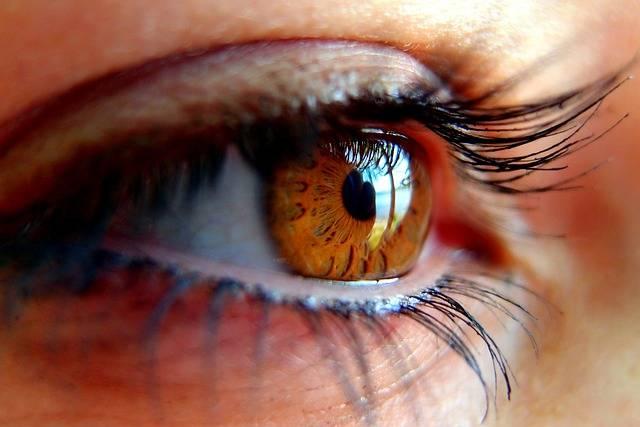 Eye Girl Woman · Free photo on Pixabay (171268)