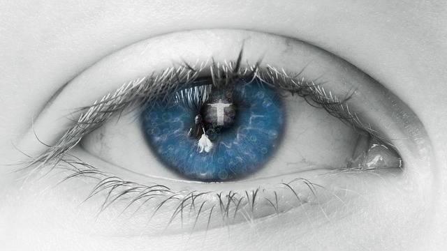 Eye Blue Human · Free photo on Pixabay (171271)