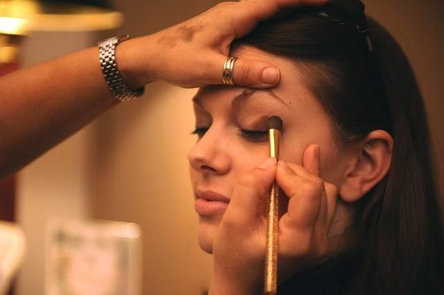 Makeup Beauty Skincare - Free photo on Pixabay (172257)
