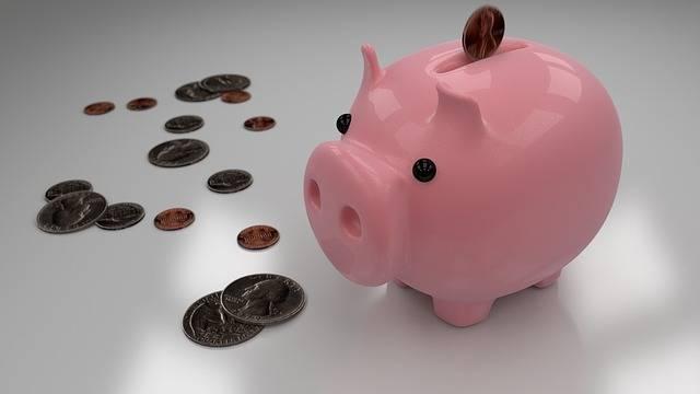 Piggy Bank Savings Money - Free photo on Pixabay (173320)