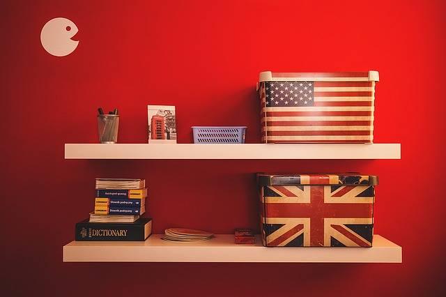 American Books Boxes - Free photo on Pixabay (174683)