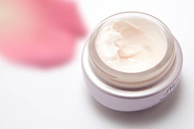 Cream Skin Care Eye - Free photo on Pixabay (174978)