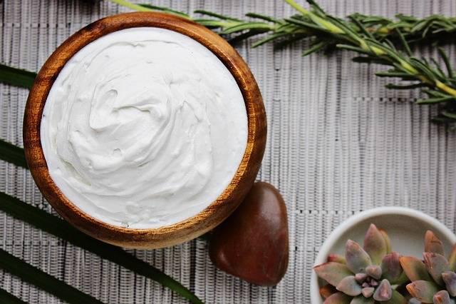 Butter Cream Bowl Rock Still - Free photo on Pixabay (174989)