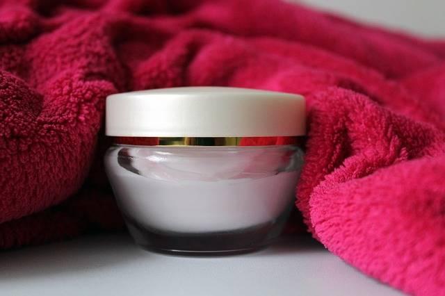 Cream Beautician Beauty Skin - Free photo on Pixabay (175554)