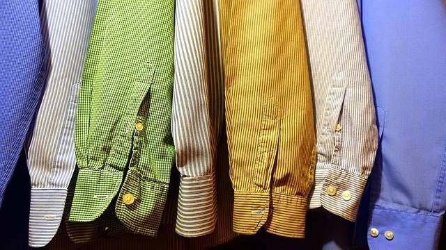 Shirt Clothing Clothes - Free photo on Pixabay (177464)
