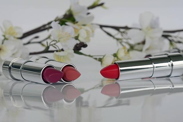 Lipstick Cosmetics Lips Make - Free photo on Pixabay (179895)