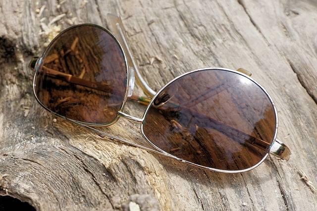 Glasses Sunglasses Eye Protection - Free photo on Pixabay (180485)