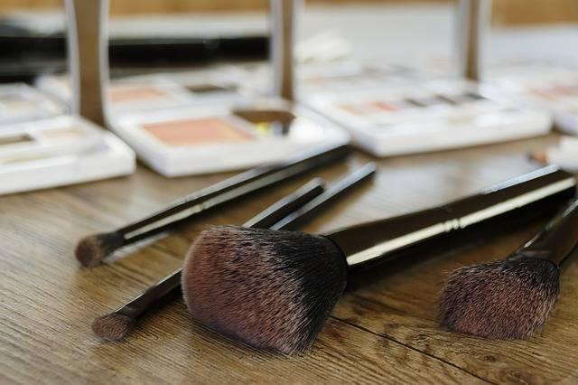 Cosmetics Make Up Makeup - Free photo on Pixabay (181369)