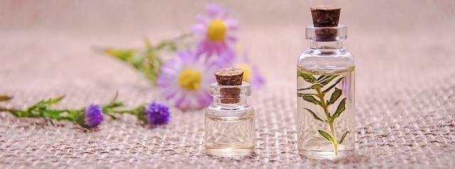 Essential Oils Flower Aromatherapy - Free photo on Pixabay (186302)
