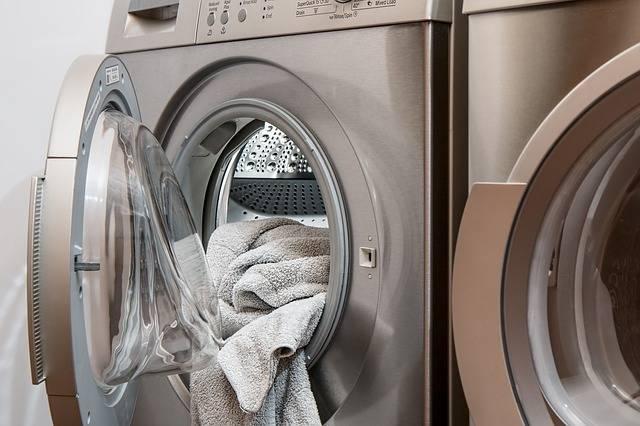 Washing Machine Laundry Tumble - Free photo on Pixabay (189512)