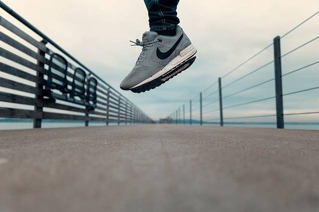 Shoes Sneakers Nike - Free photo on Pixabay (190491)