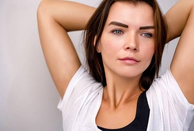 Girl Portrait Beauty - Free photo on Pixabay (196097)