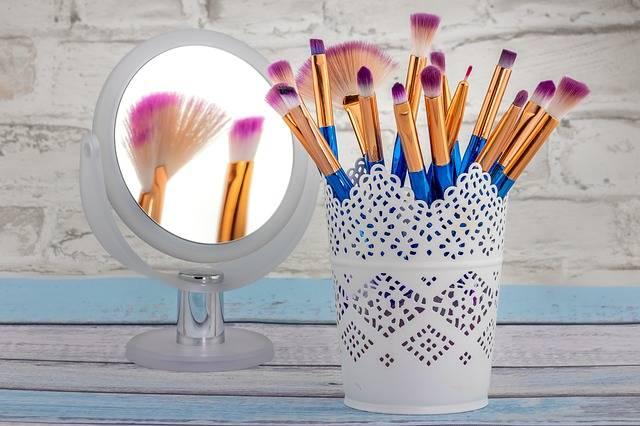 Cosmetics Makeup Set Make Up - Free photo on Pixabay (198035)