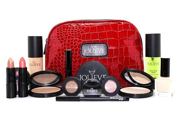 Makeup Cosmetics Lipstick - Free photo on Pixabay (198037)