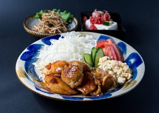 Food Cuisine Japanese - Free photo on Pixabay (206780)