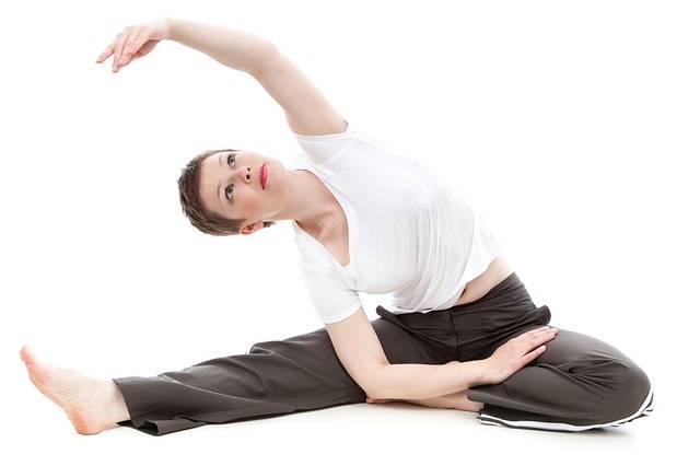 Active Athletic Exercise - Free photo on Pixabay (206782)