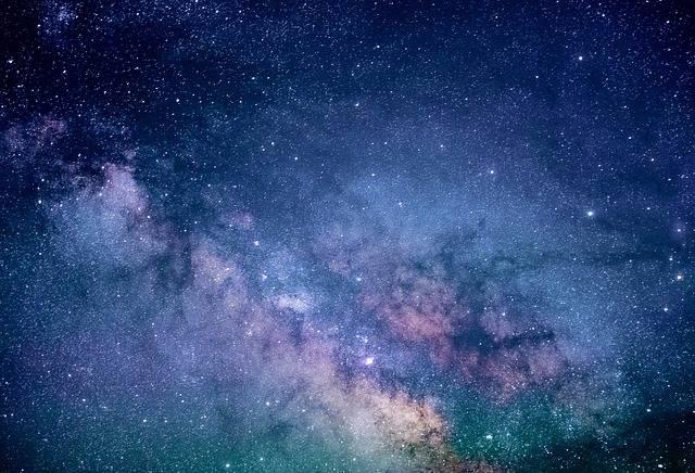 Astronomy Bright Constellation - Free photo on Pixabay (209245)