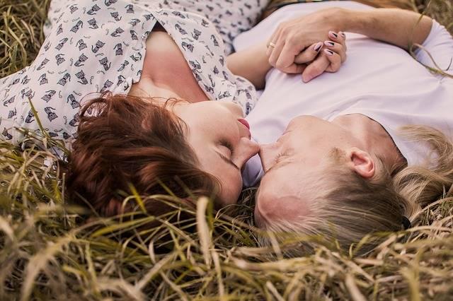 Love Couple Two - Free photo on Pixabay (209252)