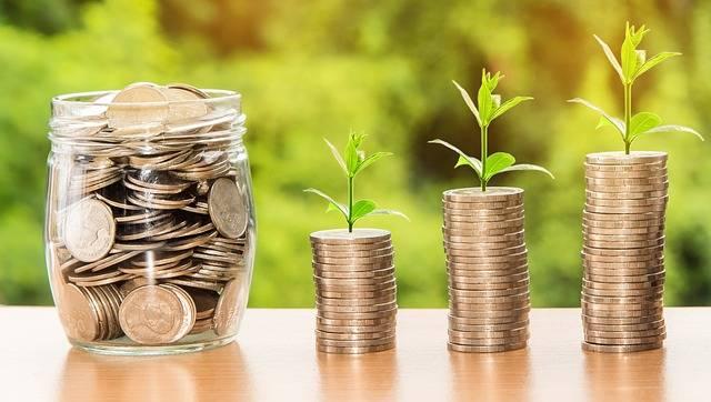 Money Profit Finance - Free photo on Pixabay (210392)