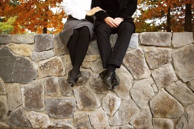 Couples Self Wedding Marriage - Free photo on Pixabay (210413)