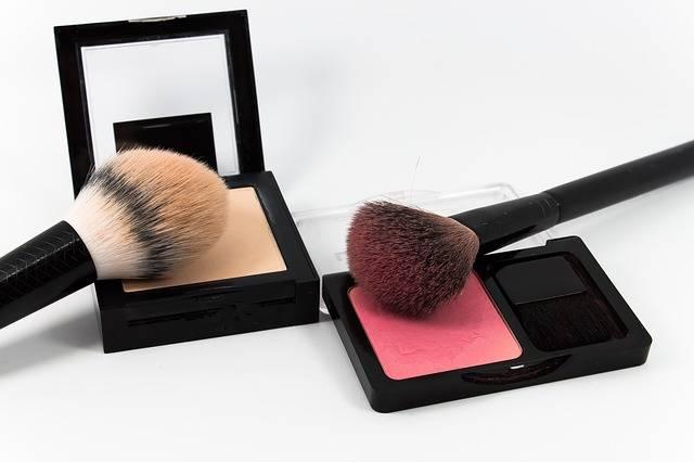 Make Up Powder Cosmetics - Free photo on Pixabay (211441)