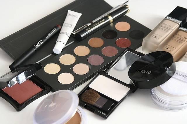 Cosmetics Makeup Eyeshadow - Free photo on Pixabay (211446)