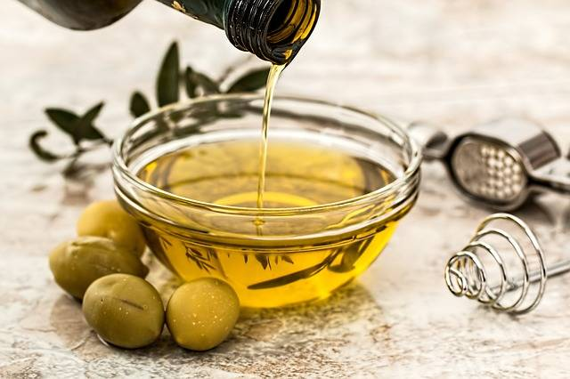 Olive Oil Salad Dressing Cooking - Free photo on Pixabay (214653)