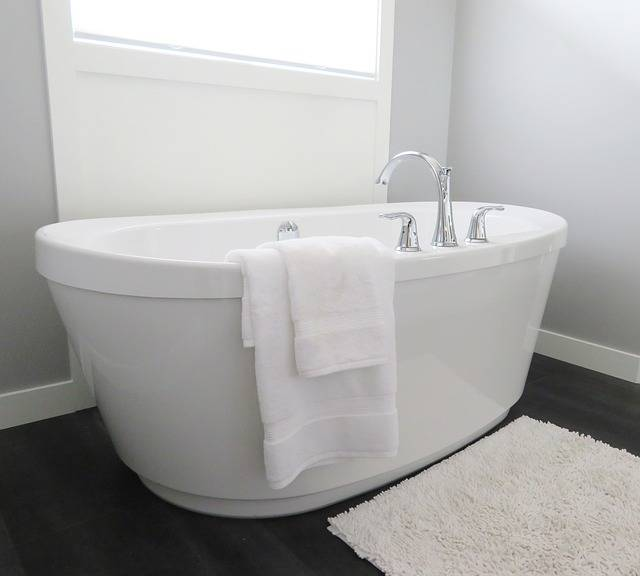 Bathtub Tub Bathroom - Free photo on Pixabay (233051)