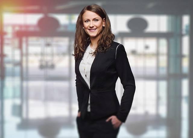 Woman Business Fashion - Free photo on Pixabay (237518)