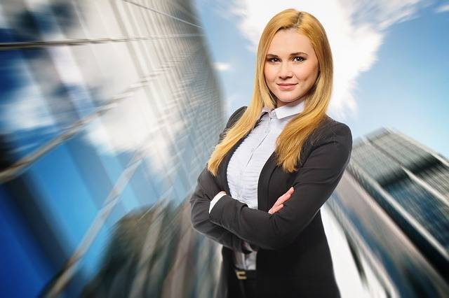 Women Business Attractive - Free photo on Pixabay (237543)