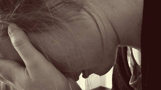 Woman Desperate Sad - Free photo on Pixabay (258072)
